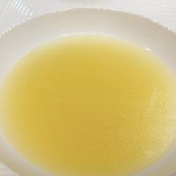 鶏肉を使ったスープストック